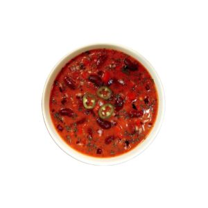 мексиканский томатный-суп