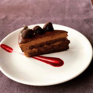 steak house шоколадный торт