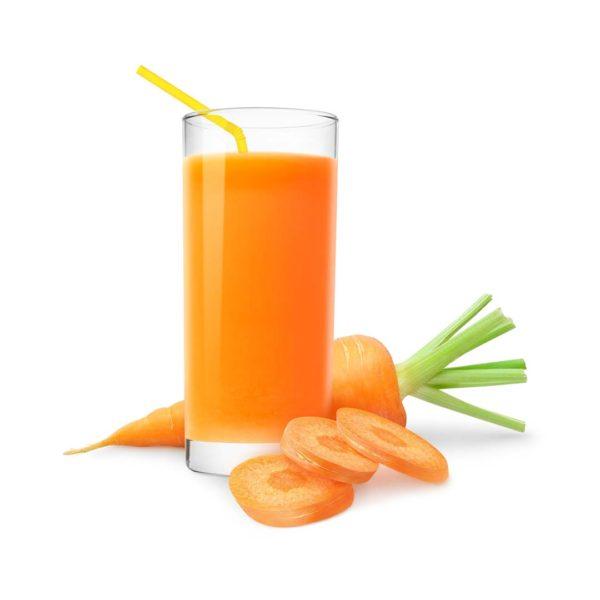 steak house carrot juice